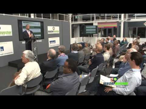 Master Investor 2014 -- The Rising Stars Stage -- Arrowhead Research Corporation