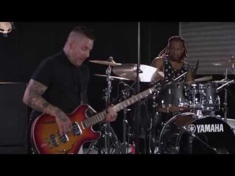 Josh Paul Interview and Bass Jam