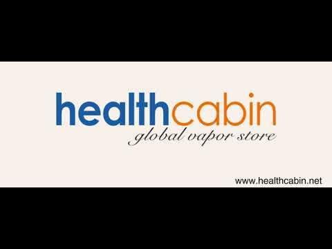 HEALTHCABIN LOGO ANIMATION