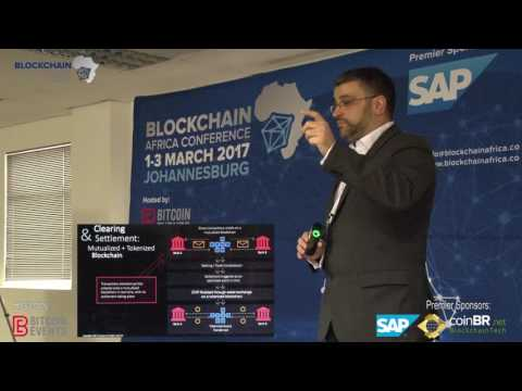 John Velissarios - Principal Director at Accenture - Global Blockchain Technology Lead