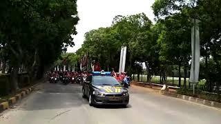Download Video Jakmania Cikarang raya menuju stadion wibawa mukti persija vs sriwijaya MP3 3GP MP4