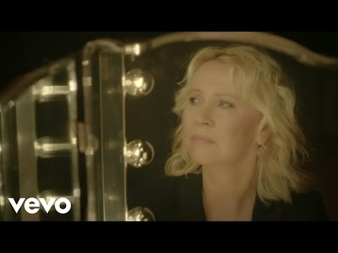 Agnetha Fältskog  When You Really Loved Someone