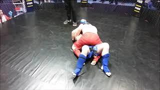 White Collar Mma , Sheffield Fight 6, 21-10-17