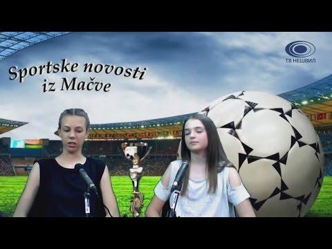 Sportske novosti iz Mačve-Radio Nešvil 30.05.2016