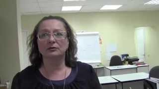 Елена Липатова, отзыв участника обучения, ЦН