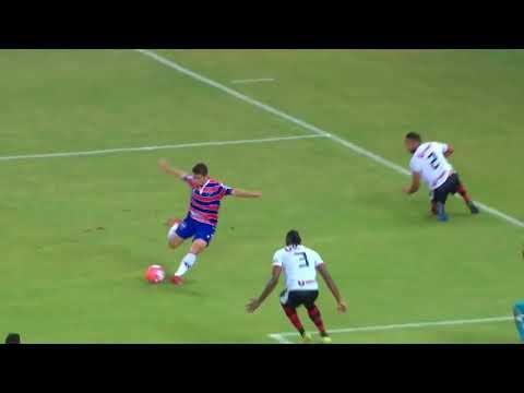 Fortaleza 1 x 0 Guarany de Sobral Melhores momentos (COMPLETO) semifinal campeonato cearense 2019