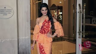 Jacqueline Fernandez Promoting Sri Lanka Tourism | Bollywood Streets
