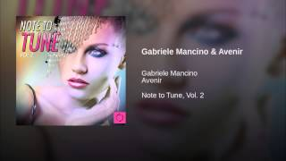 Gabriele Mancino & Avenir