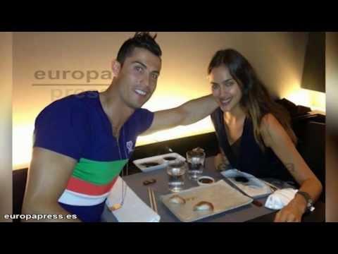 Cristiano Ronaldo e Irina Shayk, ¿boda en Porto Santo?