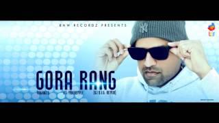 Gora Rang (DJ B.i.G Remix) | Yugraj Ft Tigerstyle | Official Audio | Latest Punjabi Songs 2014