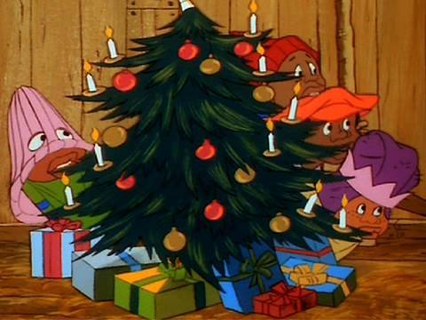 TV's Worst Christmas Specials