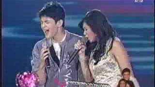 Sarah Geronimo & Rayver Cruz - No Air - ASAP (20Jul08)