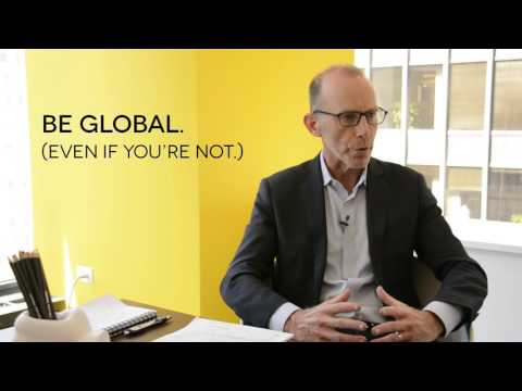 What Leading Brand Thinkers Really Think #02 - Agility and Branding