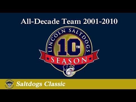 All Decade Team - Albenis Machado and Jay Yaconetti