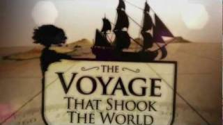 """The Voyage That Shook The World"" HD trailer"