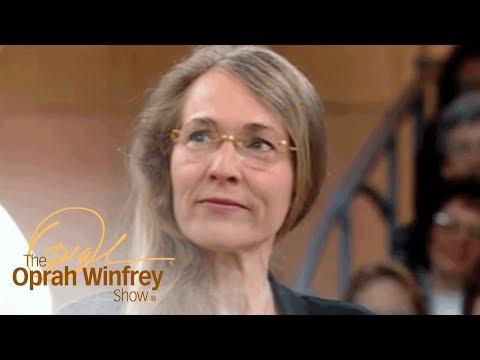 Sue Gets Her First Haircut in 22 Years   The Oprah Winfrey Show   Oprah Winfrey Network