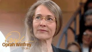 Sue Gets Her First Haircut in 22 Years | The Oprah Winfrey Show | Oprah Winfrey Network streaming