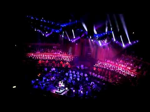 "Classical-Spectacular""The Royal Albert Hall"" ""Chorus of the Hebrew Slaves"" from Nabucco by Verdi"