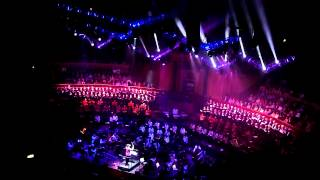 "Classical-Spectacular  ""The Royal Albert Hall"" ""Chorus of the Hebrew Slaves"" from Nabucco by Verdi"