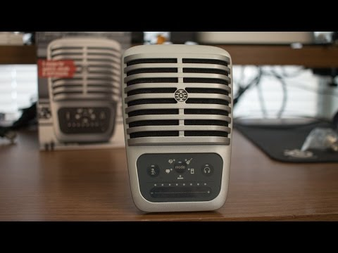 Shure MV51 Digital Condenser Mic Review / Test / Explained