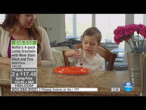 HSN | AT Home 02.10.2017 - 09 AM