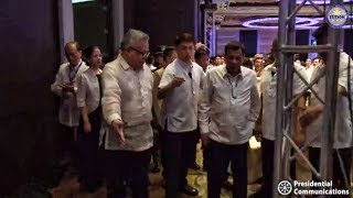 Download lagu PRESIDENT DUTERTE GRACES THE 45th PHILIPPINE BUSINESS CONFERENCE and EXPO