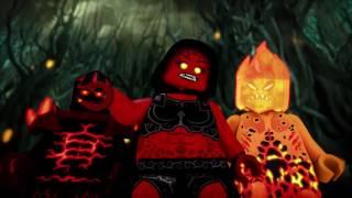 LEGO® NEXO KNIGHTS - СИЛА ПРИРОДЫ