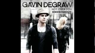 Gavin Degraw - Not Over You - Fl Studio Instrumental (w/ Lyrics and Download) {SheemanBeats} [HD]