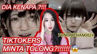 Download VIRAL! TIKTOKERS YUNONCHAN0824 BUTUH PERTOLONGAN!! KASIAN BANGET!!