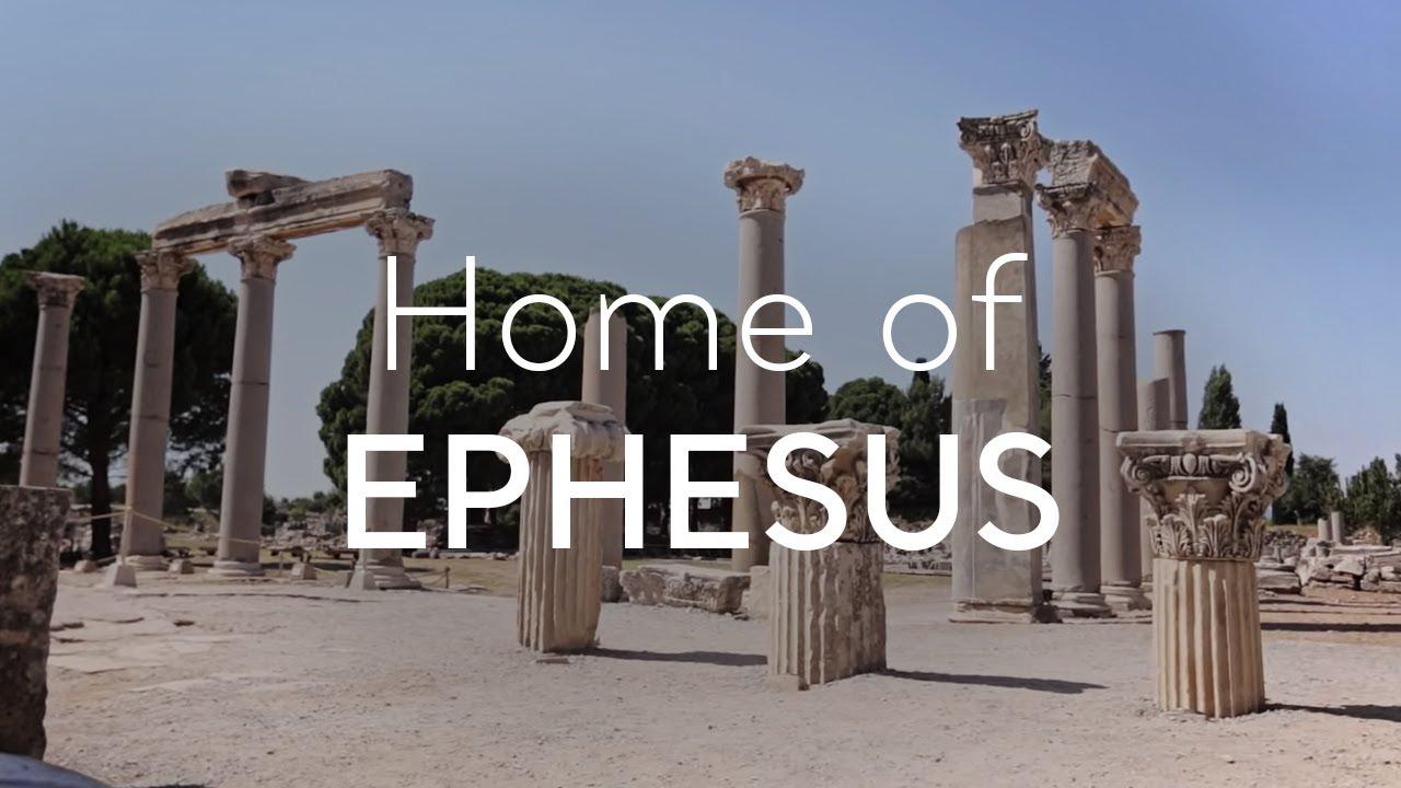 Go Turkey - Home of EPHESUS