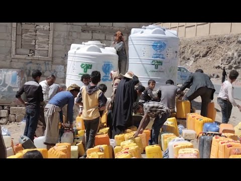 UNICEF warns of increasing cholera cases in Yemen