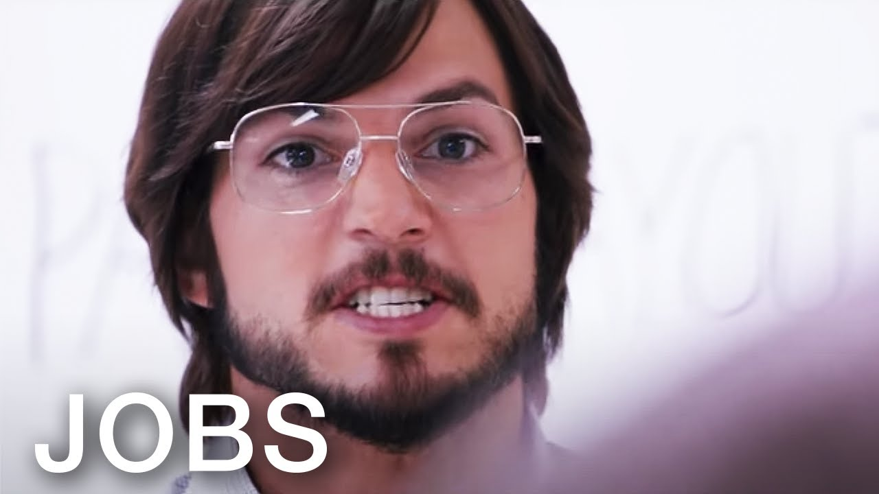 jobs film clip i already fired you jobs film clip i already fired you