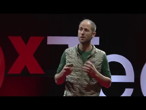 How To End The Food Waste Fiasco | Rob Greenfield | TEDxTeen