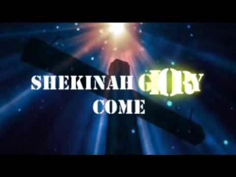SHEKINAH GLORY (WE WAIT FOR YOU) LYRIC VIDEO
