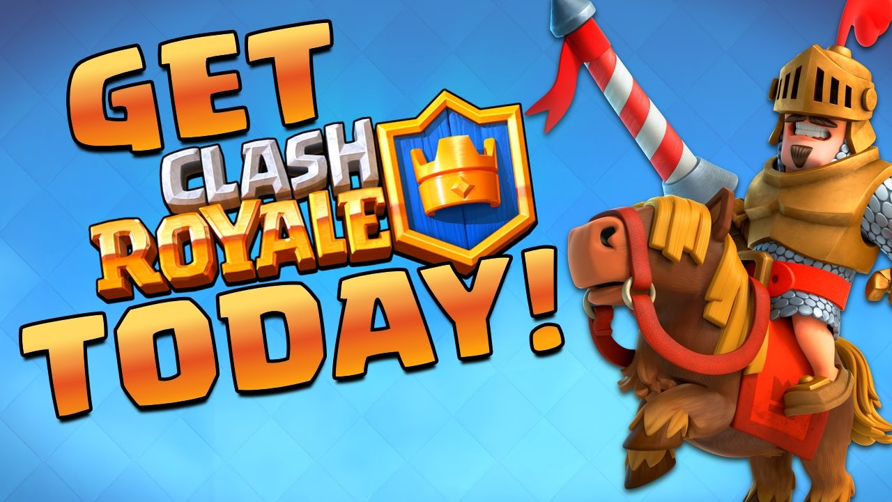 clash of royale download ios