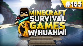 Minecraft Survival Games #165: Peeta & Katniss Challenge! (w/ KorriPocky) Thumbnail