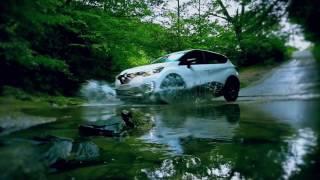 Renault Kaptur - promo video