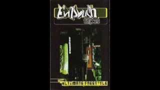 Eimsbush Tape 3 Ultimate Freestyle