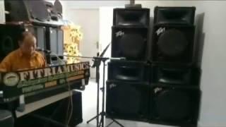 Keyboard Fitria Musica Dumai Makan Sirih Vocal Harun