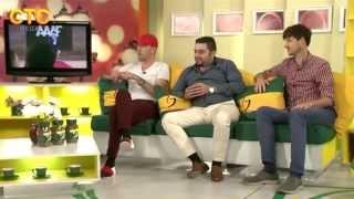 My name is İntiqam 2 - Moldovanın CTC kanalında!
