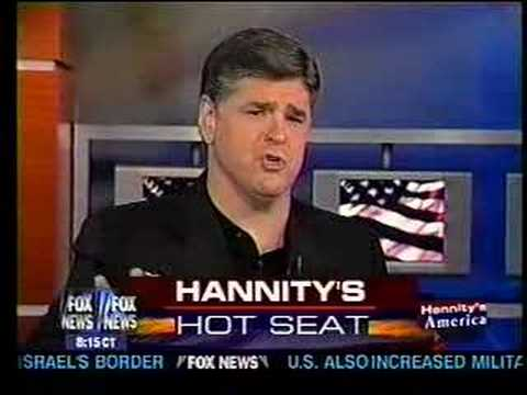 Attorney Stanley Cohen Runs Rings Around Hannity