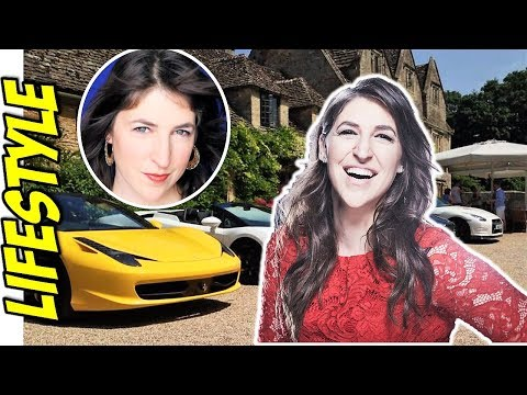 Mayim Bialik Amy Lifestyle & Biography  Family Boyfriends Divorced Life & Unknown Facts