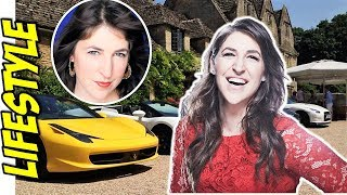 Mayim Bialik (Amy) Lifestyle & Biography | Family Boyfriends Divorced Life & Unknown Facts