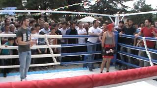 Marneuli Karamov Renat Boxing 2015