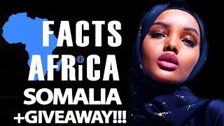 Baixar Facts About Somalia - Facts Africa Finale Samsung Galaxy S9 Giveaway