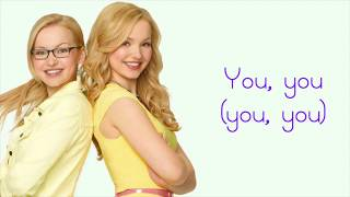 Better in Stereo Theme Song Version Lyrics ~ Dove Cameron