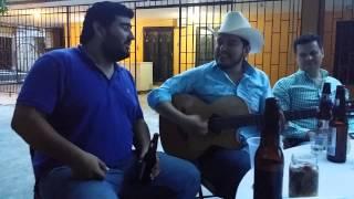 Que no se apague la lumbre Lalo Mora Jr y Luis Garza Jr