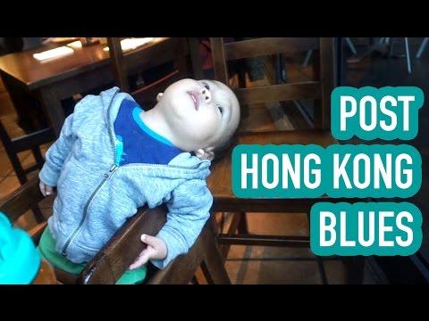 Post Hong Kong Blues