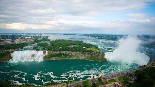 Niagara Falls - kỳ quan thiên nhiên (2/2)