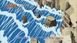 Naruto Shippuuden 270 эпизод на русском [Ancord] [Trailer]